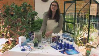 Vancouver Island Organic Gardening Tips Part 2 Testing PH and PPM