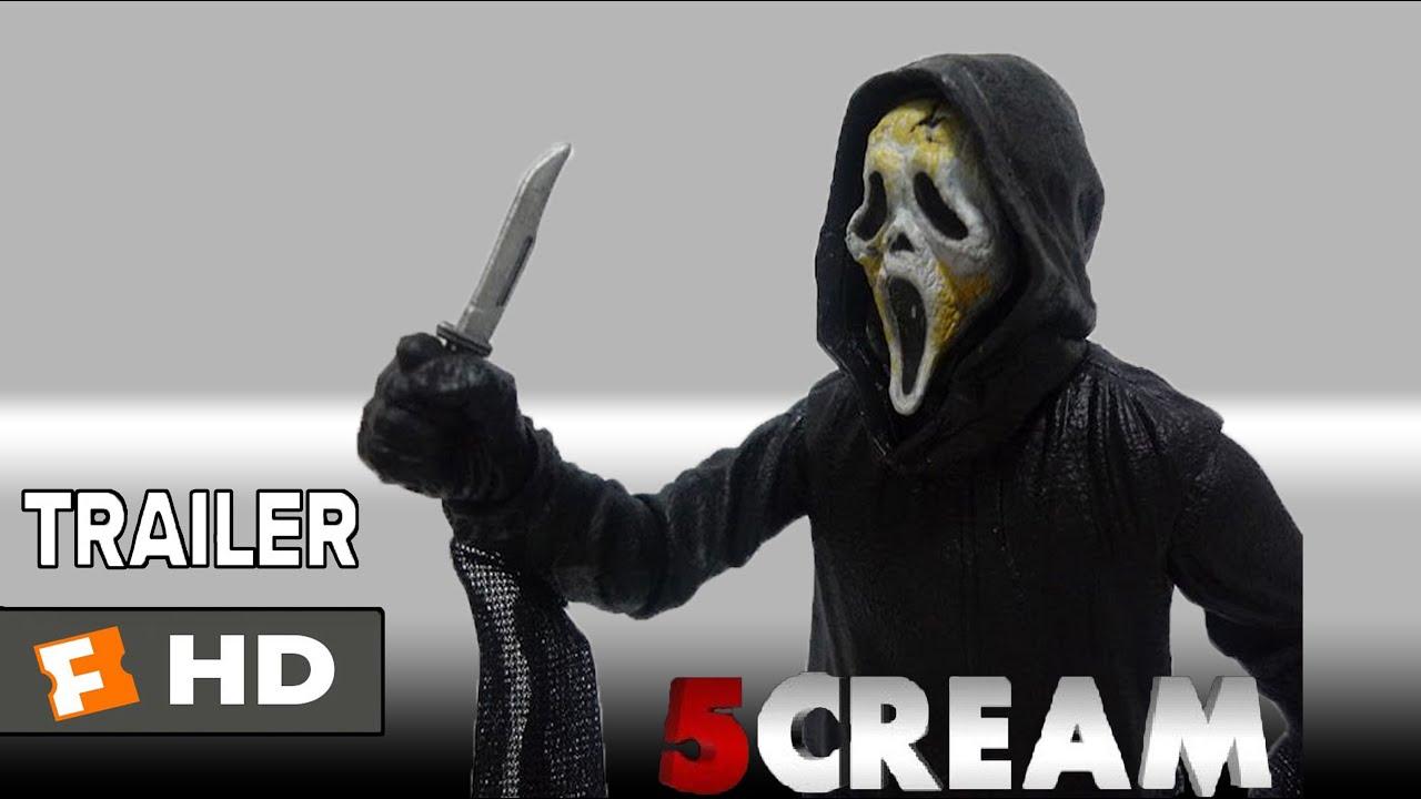 Scream 5 Trailer - YouTube