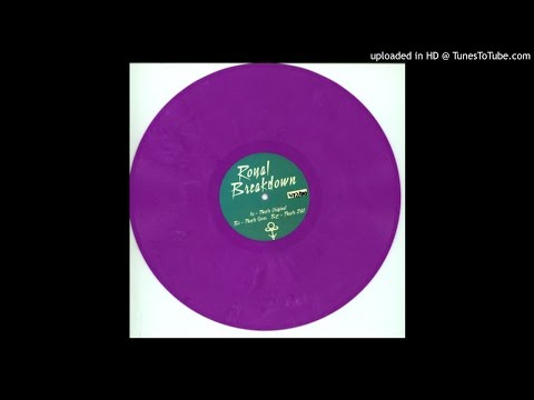 Prince - Purple Music (Jamie 326 Edit)