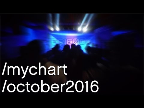 My Chart - October 2016