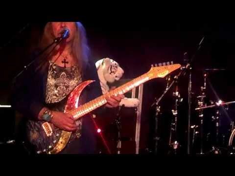 Uli Jon Roth Scorpions 40th Anniversary  Drifting Sun  Santa Rosa
