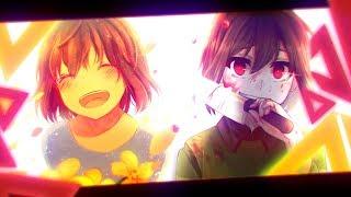 Perdão! ( Undertale\Koe no Katachi\Fate:Zero ) DKZ & OSteve