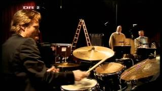 The Danish Radio Big Band performing Freddie Freeloader  2009