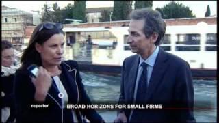 EU-Netzwerk für kleine Unternehmen