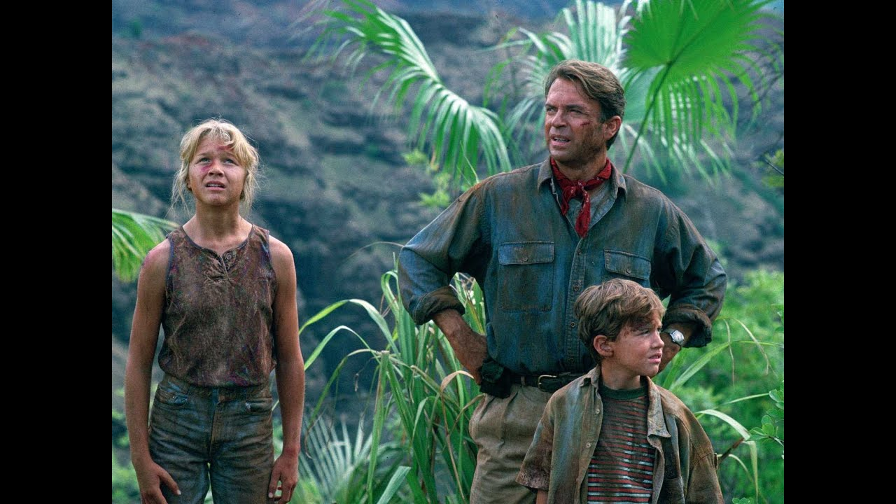 jurassic park full movie part 1 5 youtube. Black Bedroom Furniture Sets. Home Design Ideas