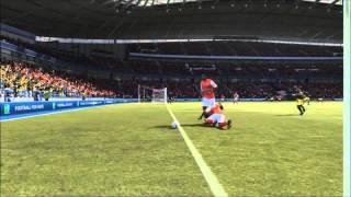 FIFA 12 FAL смешные глюки(, 2012-11-09T07:02:19.000Z)