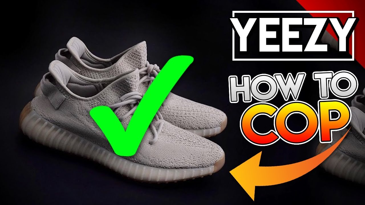 606d538c4  100% BEST  HOW TO COP THE YEEZY BOOST 350 V2