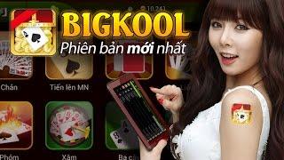 Tải Game Đánh Bài Bigkool Online