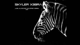CIRCUIT MIX-OFFER NISSIM VS LUIS ALVARADO- | SKYLER X3BRA| ((MUSICA DE ANTRO))|
