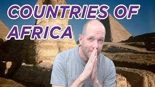 How to Learn the Countries of Africa