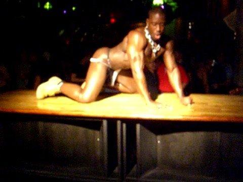 Club york lesbian krash new