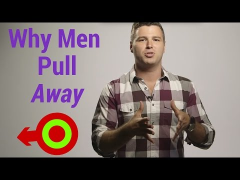 Why Men Suddenly Pull Away