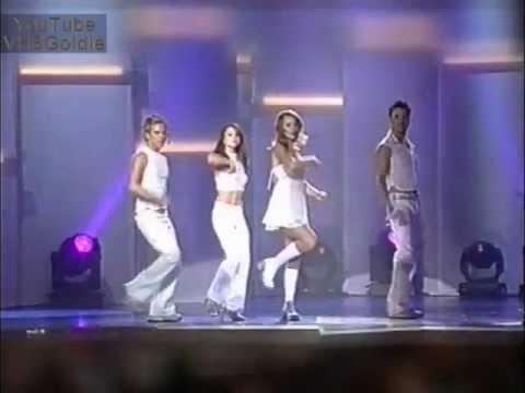 ATC (A Touch of Class) - Medley - 2000