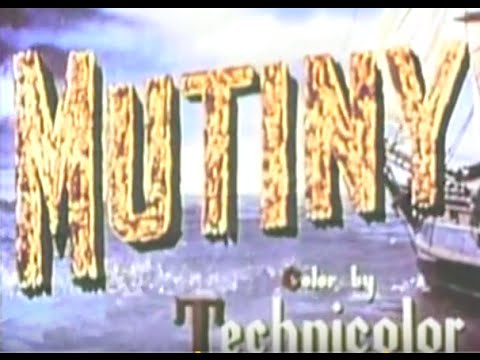 Mutiny (1955) - Watch Full Length Action Movies