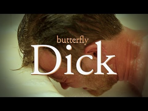 Butterfly Dick - Official Trailer (Red Band) Indie Film