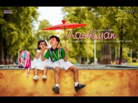 Itni si hasi | Aashiyan | Visual-cover |