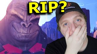 The Director of Halo Infinite JUST QUIT!! Will it FAIL?