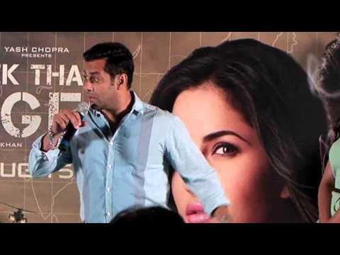 Salman Khan - Katrina Kaif - Kabir Khan...