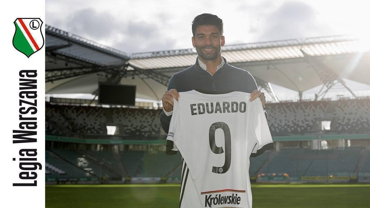 Eduardo: To piękne miasto i klub z tradycjami