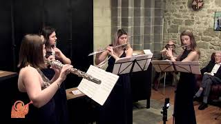 Dolce Flutes: Spirit Flute - Michael Maxwell Steer