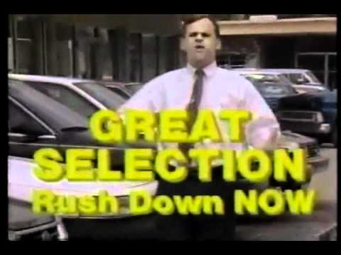 Price LeBlanc Toyota (also Jeep/Eagle) ad montage (1987-2006)