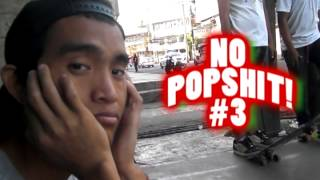 no popshit #3