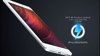 Video 🔴 Live: Xiaomi Redmi Y1 & Redmi Y1 Lite Launch #YourBestSelfie Y Series download MP3, 3GP, MP4, WEBM, AVI, FLV November 2017