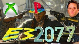 XBOX ВОСКРЕСЕ! ВОИСТИНУ HALO! | E3 2018