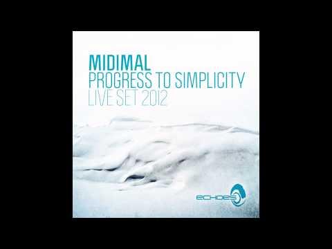 Midimal - Progress To Simplicity (Set)