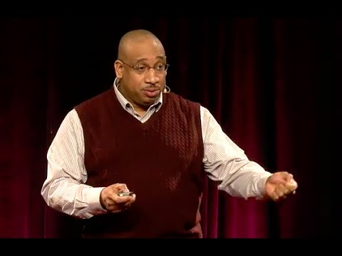 No Deposit, No Return: Investing in the Lives of Others   Kenneth Lewis   TEDxDirigo