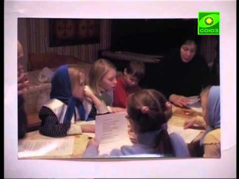 Макарьевская воскресн. школа в Болхове Орловской обл.