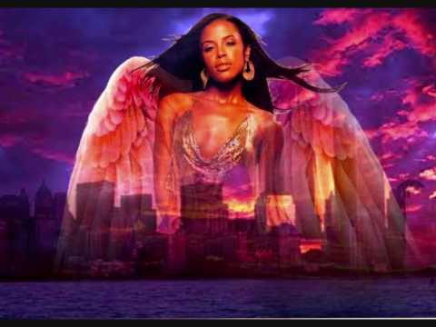 Aaliyah- The One I Gave My Heart To