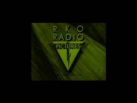RKO Radio Pictures Opening and End Logo's(1948)(re-edit)