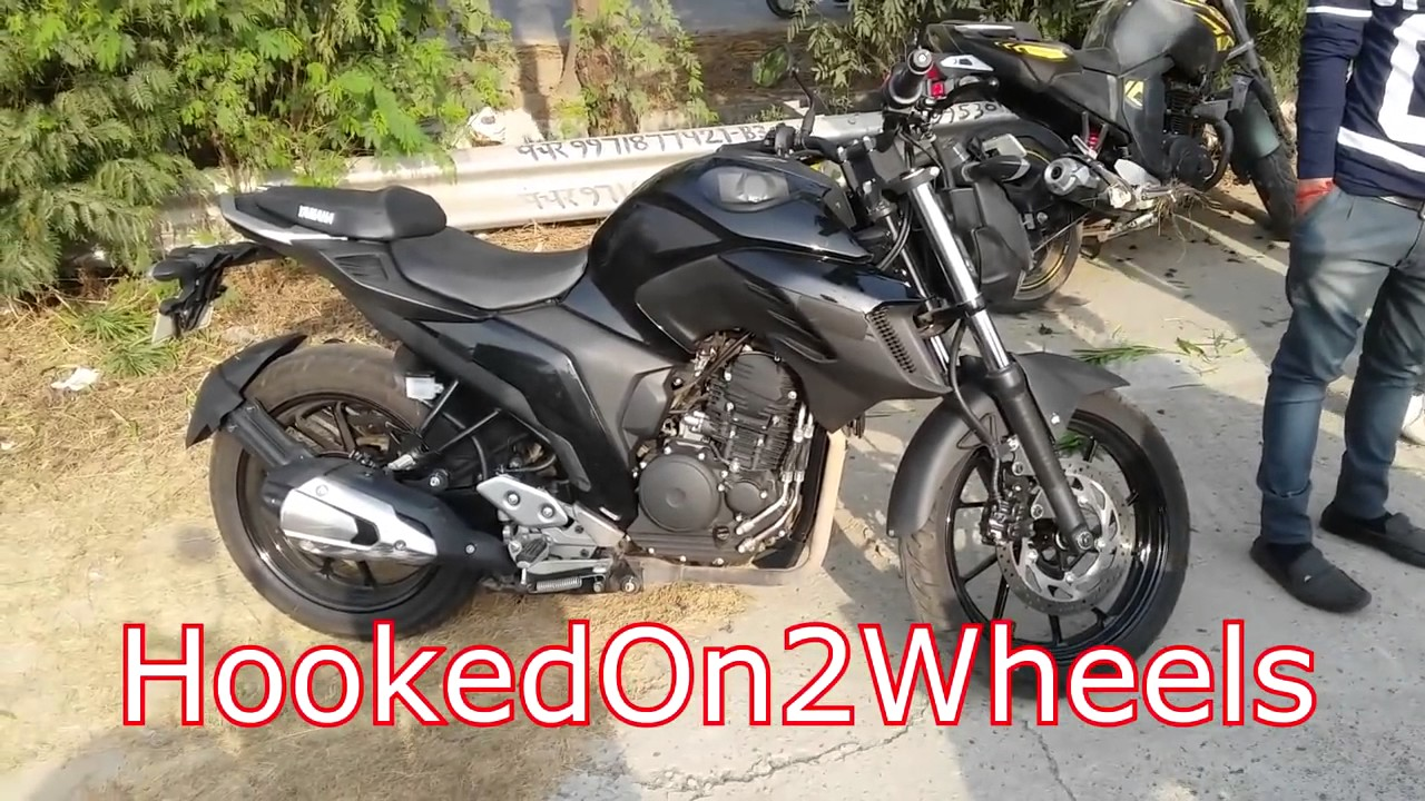 Yamaha new fz 200 dohc youtube for Yamaha mt 200