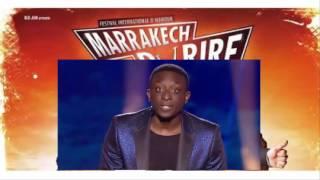 Ahmed Sylla   Marrakech du Rire 2016 HD   YouTube