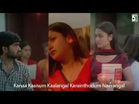 Kanaa Kaanum song - 7G Rainbow colony