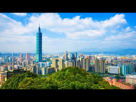 Ultimate Taipei Sightseeing Tour