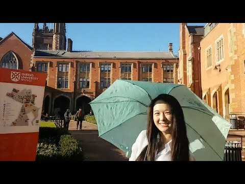 6 ESSENTIALS To Pack For STUDENT LIFE In Belfast