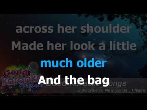 Lovely Rita - The Beatles ( Karaoke Lyrics )