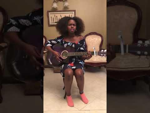 You Are God Alone  Guitar    Abigail Chamungwana  William McDowell