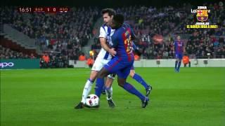 FC Barcelona vs Real Sociedad [5-2][26/01/2017][Copa del Rey] EL BARÇA JUGA A RAC1
