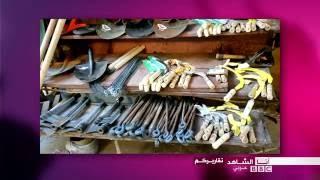 أنا الشاهد: نتعرف على سوق الصفارين في بغداد.