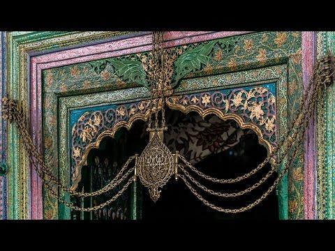 Kashmiri Naat || Aati Rooz Madanwaro || Rashid Jehangir By oallahforgiveus