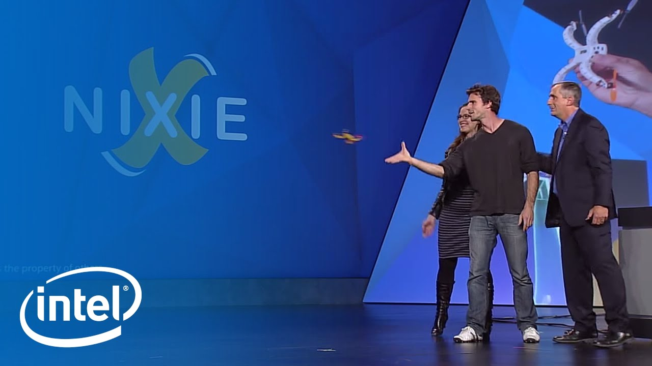 make it wearable finalists meet team nixie definition
