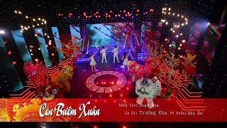 Nhạc Xuân Mậu Tuất, Nhạc Tết 2018 | CON BƯỚM XUÂN - TRƯỜNG KHA