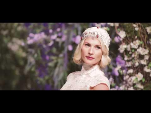Yes I do- Bridal catwalk by PANDORA
