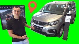 Peugeot Berbiguier Cavaillon : Corentin votre conseiller terrain au plus proche de chez vous