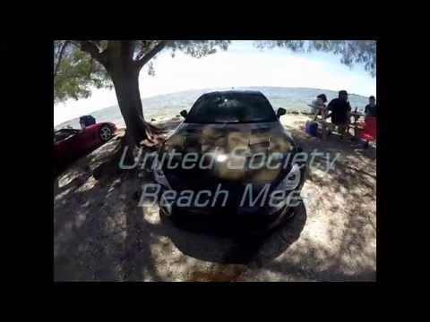 United Society Beach Meet