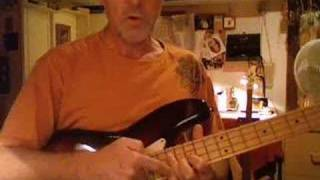 Learning Bass Chords - Free Online Bass Lesson Video