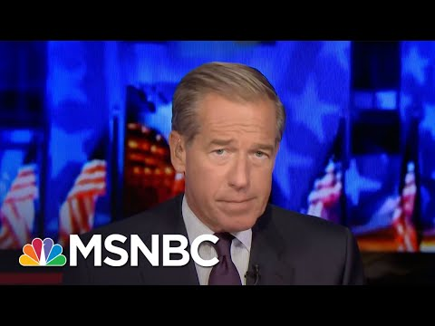 Watch The 11th Hour With Brian Williams Highlights: April 16 | MSNBC